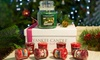 Yankee Candle Christmas Festive Set