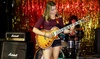 Up to 51% Off One-Month Music Lessons at Rockshop Academy
