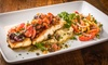 Cucina Cucina Modern Italian - Arizona Center - Downtown: Italian Food for Two or Four at Cucina Cucina Modern Italian (45% Off)