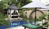 4* 3-Night Bali Getaway + Dinner & Massage