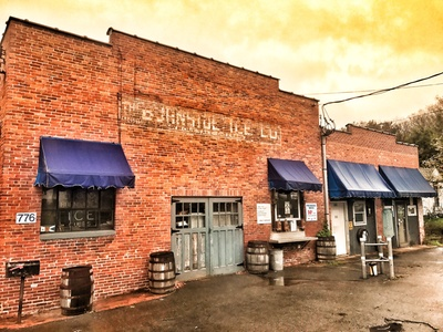 2-Person Brewery or Brewery Drinking Package at Olde Burnside Brewing (Up to 50% Off)