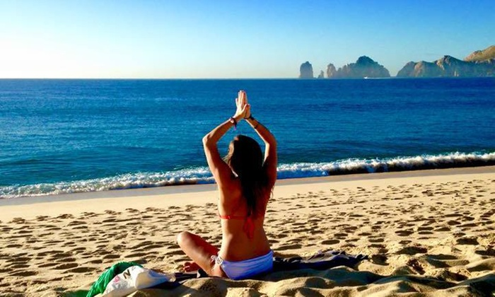 My Om Yoga - Raleigh / Durham: Three Yoga Classes at My OM Yoga (70% Off)