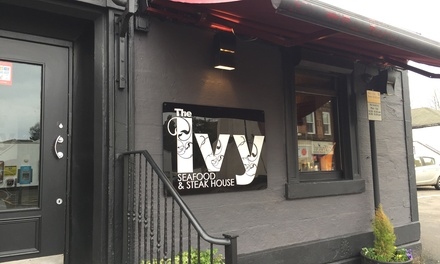 The Ivy Bothwell