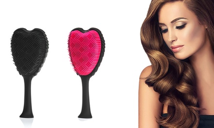 One or Two Tangle Angel Detangling Brushes