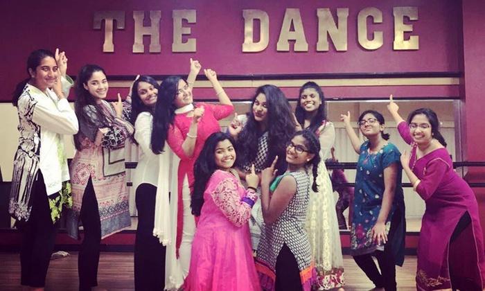 Narthana Dance Dallas Garland Tx Groupon