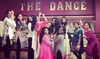 Up to 55% Off Bollywood Dance Classes at Narthana Dance Dallas