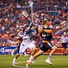 Denver Outlaws—Up to 52% Off Lacrosse Game