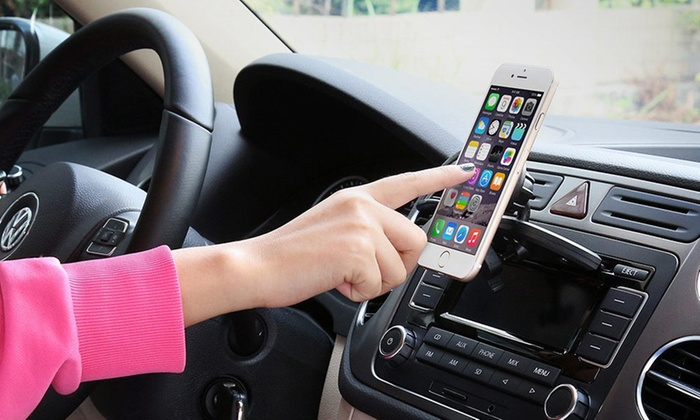Smartphone Car CD Mount from £5.99
