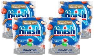 Tablettes lave-vaisselle Finish