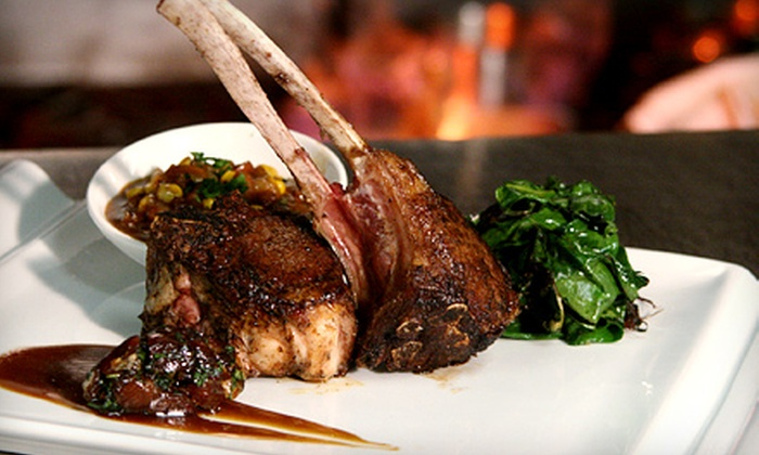 Litchfield's - Greater Phoenix: $30 for $60 Worth of Farm-to-Table Dinner at Litchfield's