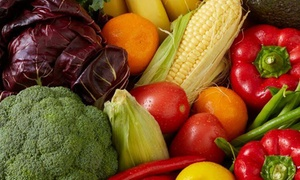 Chris Antico Fruit and Veg Delivery: $20 for $40 Toward Fruit and Vegetables at Chris Antico Fruit and Veg Delivery