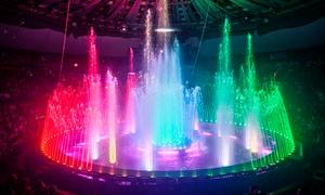 """Circus Arts Foundation: Entrada al Gran Circo Navidad Girona """"sobre agua"""" del 26 al 31 de diciembre desde 10,50 €"""