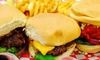 Nasty's Sports Bar - Westbelt: American Food at Nasty's Sports Bar (Up to 40% Off). Three Options Available.