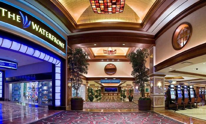 Harrah S Resort Atlantic City