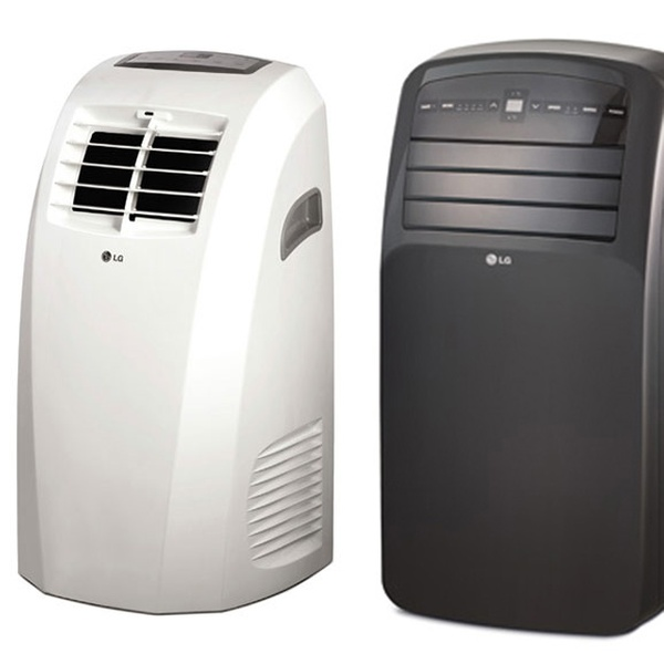 Lg Portable Air Conditioners Groupon Goods