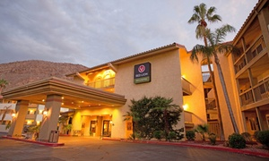 Hotel with Free Breakfast in Greater Palm Springs