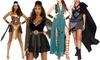 Leg Avenue Women's Warrior Costumes