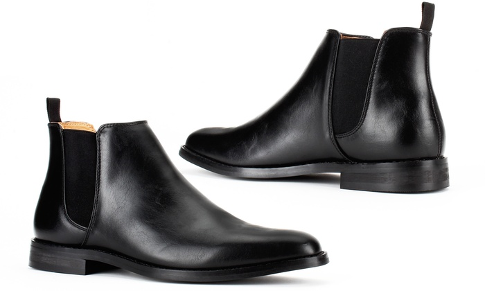 Off on Harrison Men's Chelsea Boots