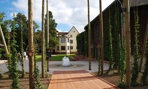 La Villa Meteor: Visite de la Villa Meteor d'1h30 avec dégustation de bières pour 2 ou 4 personnes dès 14 €