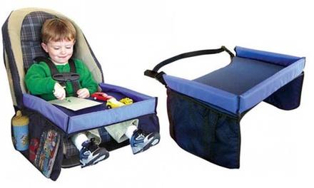 Tavolino da viaggio per bambini