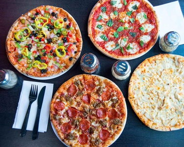 Manchester Pizza Deals Coupons In Manchester Ct Groupon