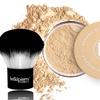 Bellapierre Cosmetics Banana Setting Powder with Vegan Kabuki Brush