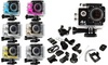 Ever Mercantile Limited: From $29 for a Range of Action Cameras with Waterproof Case and Mounts
