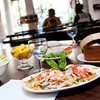 Cuisine asiatique à Nice