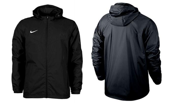92d83fda945c Nike Rain Jacket