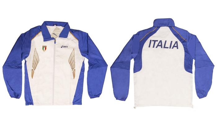 asics italia