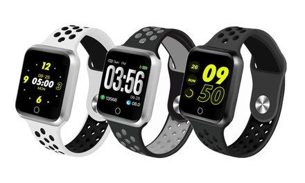 Smartwatch X-Fit disponibili in 3 colori