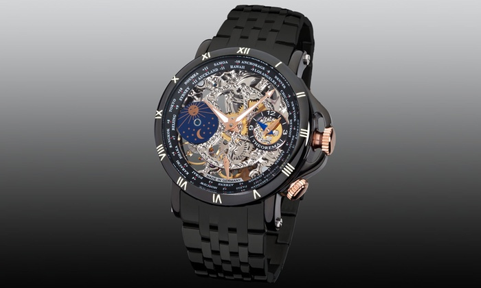 Mens Theorema Sao Paolo Watch 3