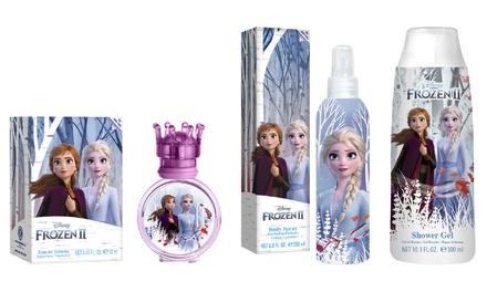 Set regalo Frozen profumo