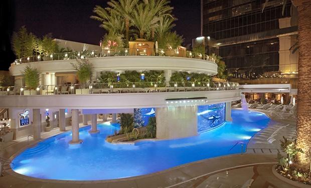 Golden Nugget Las Vegas In Las Vegas Nv Groupon Getaways