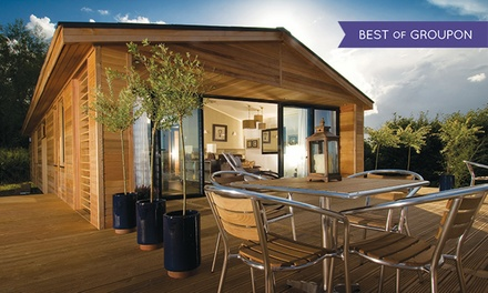 Dream Lodge Holiday Parks: 1 to 4 Night Self-Catering Stay for Up to Four at Choice of Locations