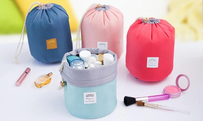 Organizer da viaggio per cosmetici