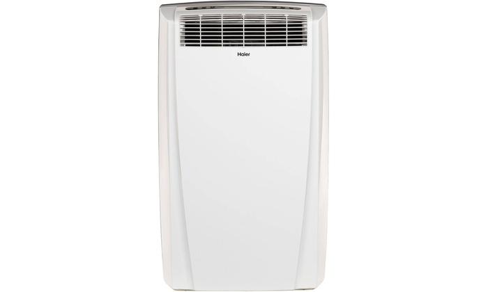haier btu portable air conditioner refurbished haier btu portable air - Commercial Cool Portable Air Conditioner