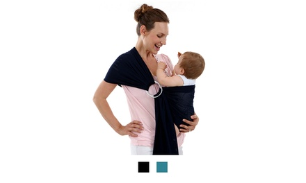 Elemental Baby Waterproof Ring Sling Carrier Including Delivery