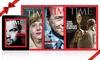 Abbonamento a TIME Magazine