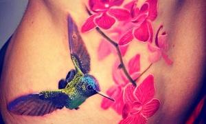 Milano Ink: Fino a 500 € di sconto per uno o due tatuaggi a scelta fino a 20x20 cm in zona Corso Buenos Aires da Milano Ink