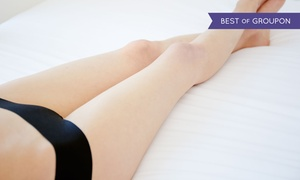 Q Salon and Spa: One or Three Brazilian Waxes at Q Salon & Spa (Up to 51% Off)