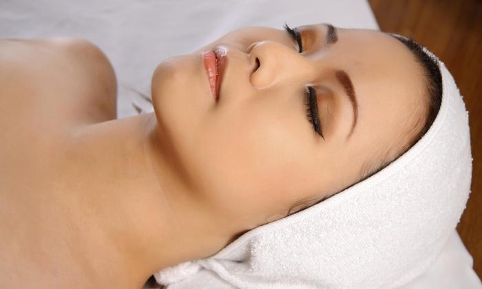 Shan Shan Cosmetics - Murfreesboro: Up to 55% Off microdermabrasion with facials at Shan Shan Cosmetics