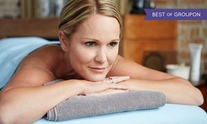 Emotion Spa Frankfurt: Spa-Tageskarte inkl. 50 Min. BABOR Relax-Massage oder Gesichtsbehandlung im Emotion Spa Frankfurt (bis zu 65% sparen*)