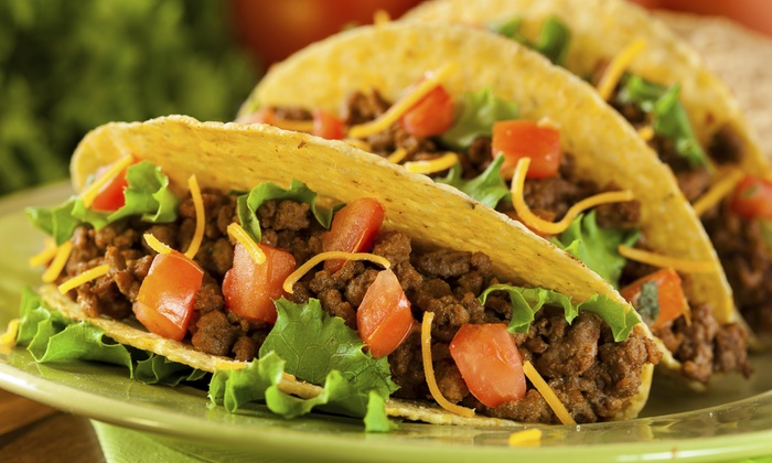 Magana's Tacos - Gilbert: Up to 40% Off Food from Magana's Tacos at Magana's Tacos
