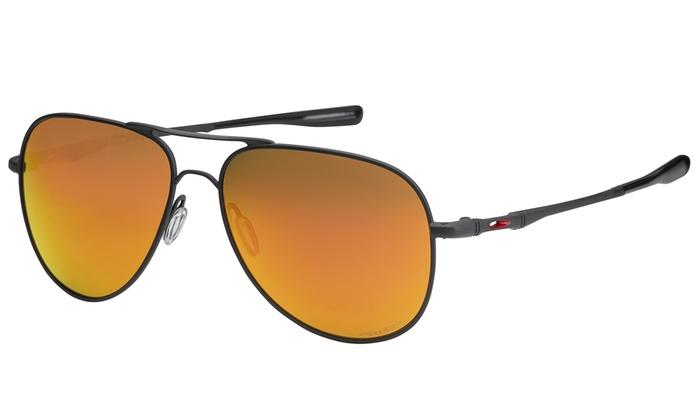 8e92a26b2d Up To 45% Off on Oakley Elmont Aviator Sunglasses