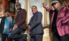Kool and the Gang - Arena Theatre: Kool & the Gang on Friday, March 3, at 8:30 p.m.