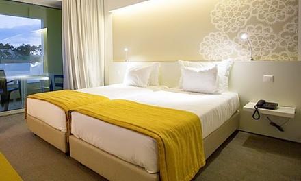 Alpalhão: 1, 2 o 3 noches para 2 personas con desayuno, detalle y spa en Monte Filipe Hotel & Spa 4*