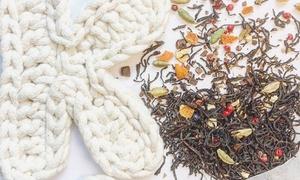 Skilled Labour: Warsztaty parzenia herbaty z degustacją od 79,99 zł w Skilled Labour (do -47%)