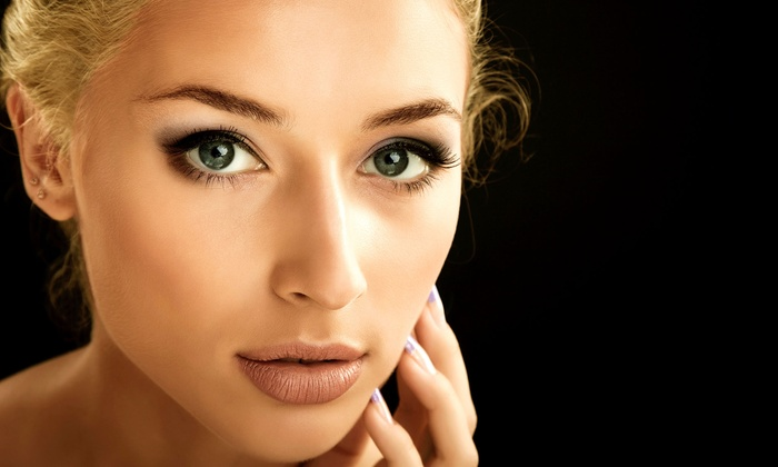 The Arts MediSpa Ltd. - Edmonton: One Fractional Wrinkle-Reduction Treatment or One or Two Laser Acne Treatments at The Arts MediSpa Ltd. (Up to 70% Off)