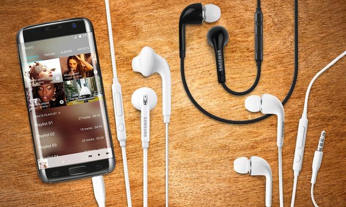 Samsung Galaxy Stereo Headsets